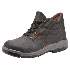 Portwest FW10 S1P Steelite védőbakancs (FEKETE 39) munkavédelmi cipő