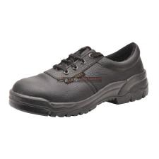 Portwest FW14 S1P Steelite védőcipő (FEKETE 45) munkavédelmi cipő