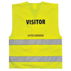 Portwest - C405 VISITOR láthatósági mellény (L/XL)