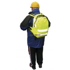 Portwest B905 Jól láthatósági hátizsák (SÁRGA)