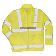 Portwest E040 Jól láthatósági dzseki (XL)