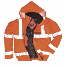 Portwest RT52 Sealtex Ultra Bomber dzseki (NARANCS XL)