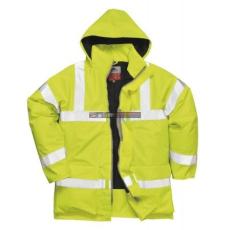 Portwest S778 Lángmentes antisztatikus kabát (SÁRGA XXL)