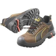 Puma 640730 Munkavédelmi cipő S3 HRO (43)