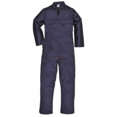 Portwest S998 Euro Work pamut overál (NAVY XL)
