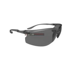 Portwest PW14 Lite Safety védőszemüveg (Fenyőzöld)