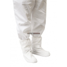 Portwest ST45 BizTex Microporous (25db) csizmavédő 6/5 (FEHÉR)