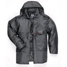 Portwest S534 Security kabát (FEKETE S)