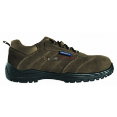GoodYear - Fémmentes munkavédelmi cipő S1P (G138/8300) (45)
