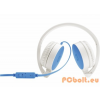 HP H2800 Headset Ocean Blue Mobil headset,2.0,3.5mm,Kábel:1,5m,20Hz-20kHz,Mikrofon,Ocean Blue