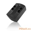 Ewent EW3940 Line Interactive UPS 650VA Schuko-val 650VA,lásd részletek