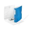 Leitz Iratrendező, 65 mm, A4, PP, LEITZ 180 Active Wow, kék (E11070036)