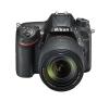 Nikon D7200 digitális fényképező