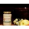 GHAURVED mustár medvehagymás 350 g