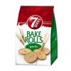 BAKE rolls kétszersült fokhagymás 102077