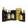 Le Valli extra szűz olivaolaj zöld 250