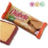 Diabeta diabet. földimogyorós ostya