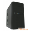 "LC POWER 2003MB Black Black,1x5,25"",1+belső 3x3,5"",microATX,Audio,Táp nélkül,370x181x418mm,2xUSB3.0"