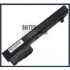 Mini 110-1036NR 4400 mAh 6 cella fekete notebook/laptop akku/akkumulátor utángyártott