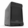 PHANTEKS Enthoo Evolv ITX Mini-ITX- Fekete window