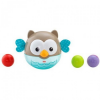 Mattel Fisher-Price: Bagoly labda - Mattel