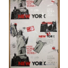 Impressions New York tapéta