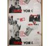 Impressions New York tapéta tapéta, díszléc és más dekoráció