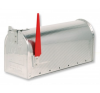 US-Mailbox kerti tárolás