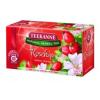 TEEKANNE csipkebogyó-hibiszkusz tea - 20 filter