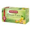 TEEKANNE zöld tea gyömbér-citrom tea - 20 filter