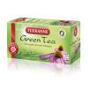 TEEKANNE zöld tea echinacea  - 20 filter