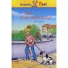 Julia Boehme Barátnőm, Bori: Bori és az eltűnt kutya