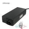 Whitenergy 19.5V/3A 60W hálózati tápegység 6.5x4.4mm + Sony csatlakozóval