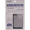Apple iPad Mini Karcálló extra 4 rétegű kijelzővédő fólia törlőkendővel