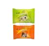Amici e felici, szemkörnyék tisztító kendő 1 csomag / 15 db (LA065) - vanília macskafelszerelés
