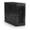 Dell PowerEdge Mini T20 5 év garanciával 1000GB SSD 2X4TB HDD Xeon E3-1225v3 3,2|32GB|2x 4000GB HDD|1x 1000 GB SSD|NO OS|5év