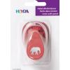 Baier & Schneider GmbH & Co.KG Heyda mintalyukasztó, kicsi elefánt
