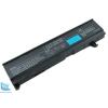 Titan energy Toshiba PA3399 4400mAh notebook akkumulátor