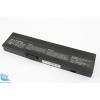 Sony VAIO PCG VGN Series 4400mAh 6 cella laptop akku/akkumulátor utángyártott