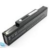 BenQ ASUS ChemBook JetBook EnPower SQU-528 Series 4400mAh 6 cella laptop akku/akkumulátor utángyártott