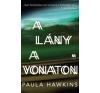 Paula Hawkins A lány a vonaton regény