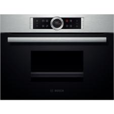 Bosch CDG634BS1 sütő