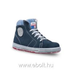 Perf Cipő magasszárú KEY WEST S1P SRC 40