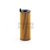 MANN FILTER HU8001X olajszűrő - Alvázszámtól 8H_8_012 495 VAGY 8E_8_8_012 495