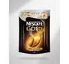 """NESCAFE Instant kávé, 50 g, utántöltő, NESCAFÉ """"Gold"""" kávé"""
