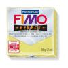 "FIMO Gyurma, 56 g, égethető, FIMO ""Effect"", citrin"
