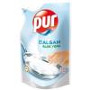 """PUR EXTRA Mosogatószer, utántöltő, 450 ml, PUR EXTRA """"Balsam"""" aloe vera"""