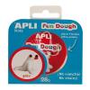 "APLI Gyurma, 336 g, APLI, ""Fun Dough"" display,tengeri állatok"