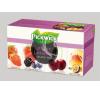 """Pickwick Fekete tea, 20x1,5 g, PICKWICK """"Variációk"""", eper, erdei gyümölcs,meggy, trópusi gyümölcs tea"""