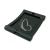 """SANDBERG Táblagép tok, ütésálló, iPad Air készülékhez, SANDBERG """"Anticrash"""", fekete"""